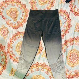 VS PINK Ombré cool & comfy leggings